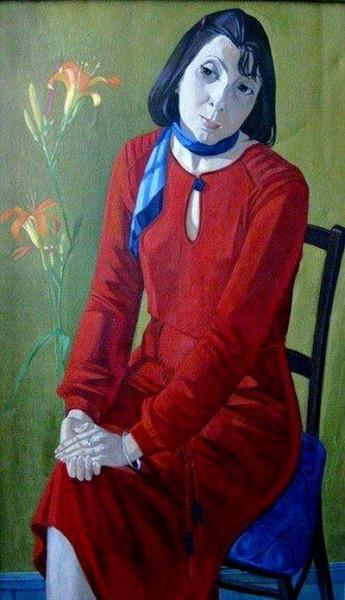 Oborina Lyubov Alexandrovna (36)