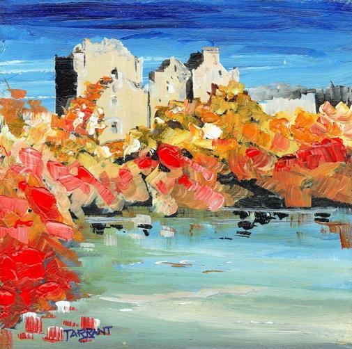 Peter Tarrant - Doune Castle 2