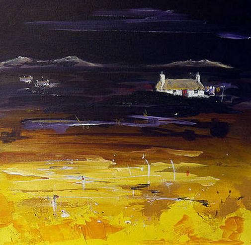 Peter Tarrant - uist crofts