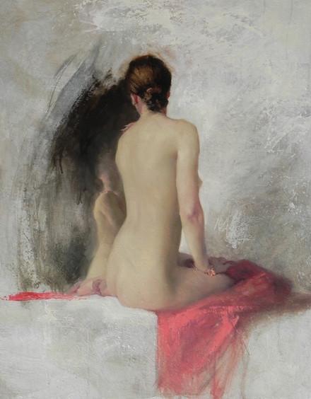 Michael Alford - Coral Pink