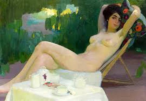 Amedeo Bocchi - Tea