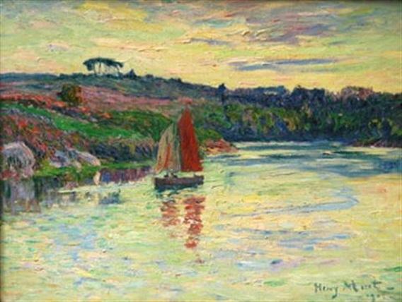 Henri Moret - 4