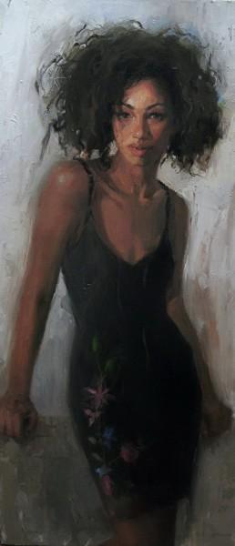 Natalie Hirschman - 9