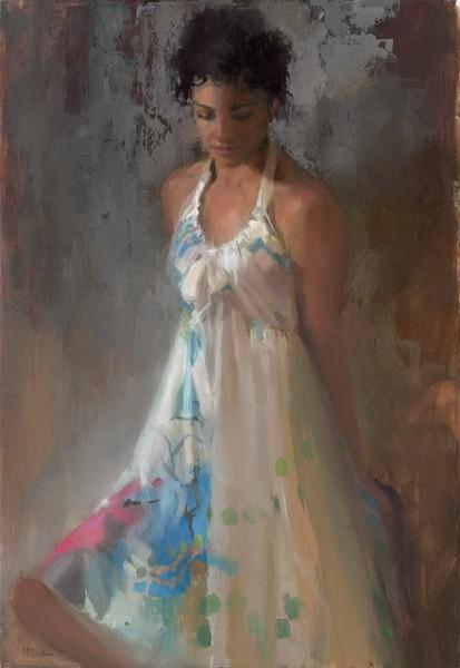 Natalie Hirschman - 12