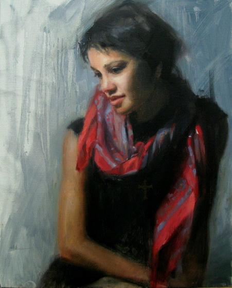Natalie Hirschman - 6