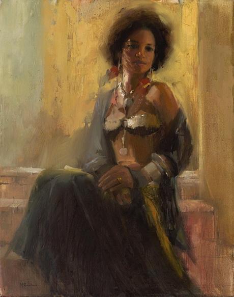 Natalie Hirschman - 2