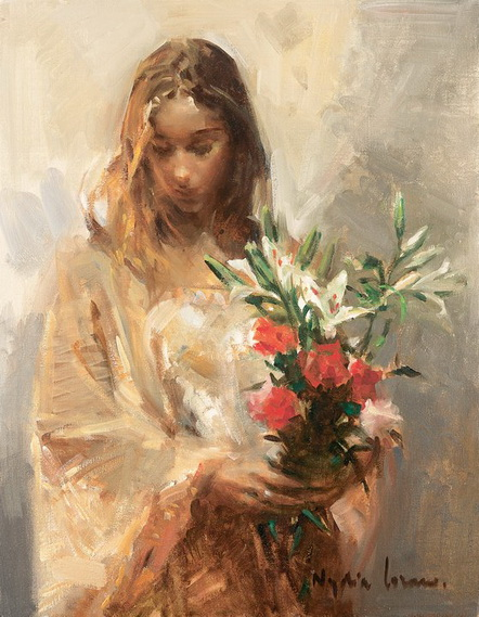Nydia Lozano - 10