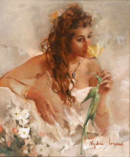 Nydia Lozano - 2