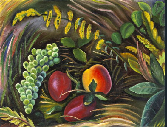 Prudence Heward - September