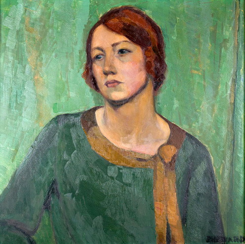 Prudence Heward - Eleanor