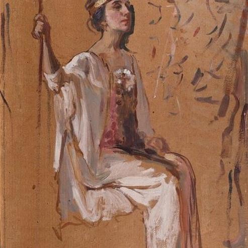 Nicolae Vermont -   Regina Maria