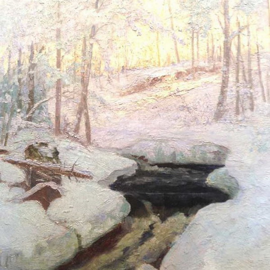 Maurice Galbraith Cullen - landscape