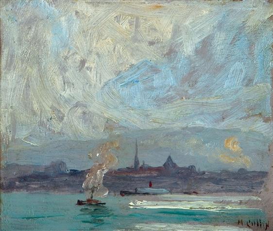 Maurice Galbraith Cullen - 4
