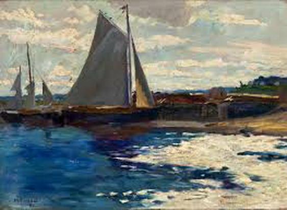 Maurice Galbraith Cullen - 3