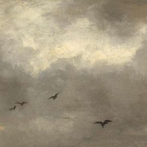 Anton Mauve - The Marsh