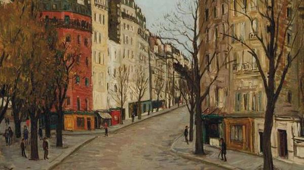 Alphonse Quizet -  Place de Rigolies