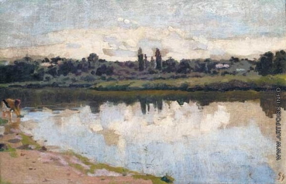 Светославский - Река