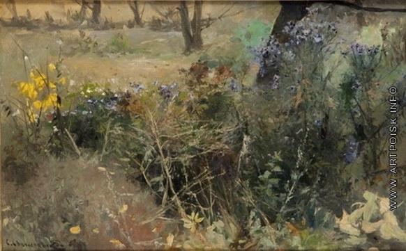 Светославский - Трава