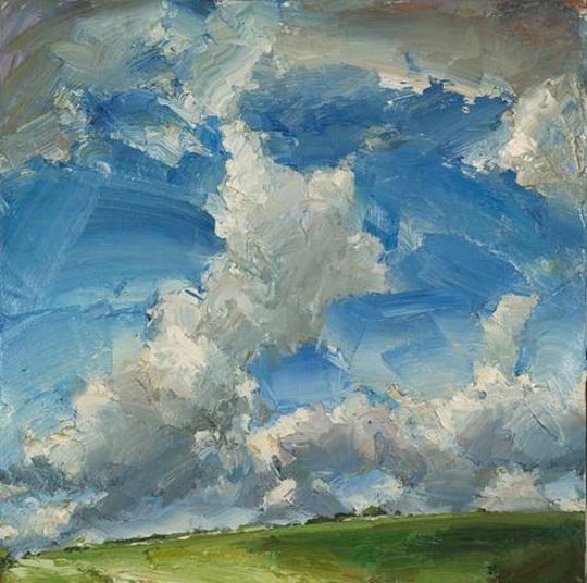 Oliver Akers Douglas -  Big Day