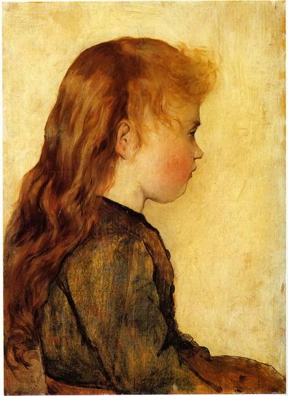 Abbati Giuseppe - La mostra su Modigliani