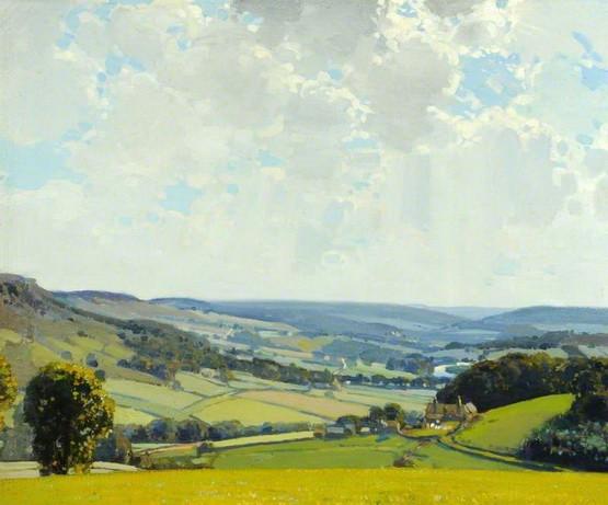 Stanley Royle - Landscape