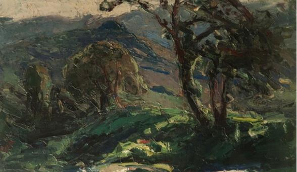 Abbe Cales - Dans les Hauts Coteaux