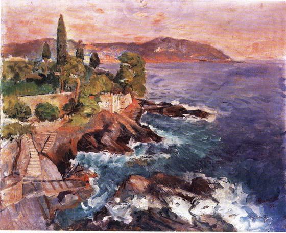 Donato Frisia - PITTORI LIGURI