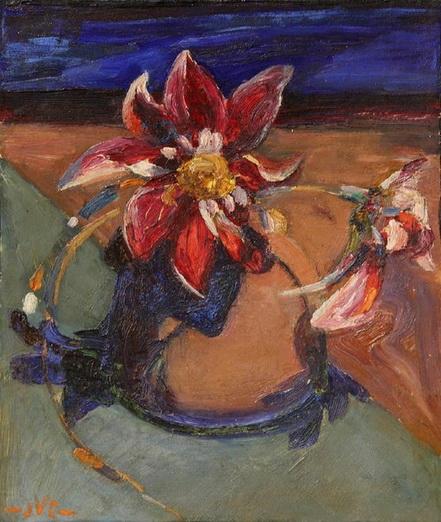 Jennie V. Cannon - 2
