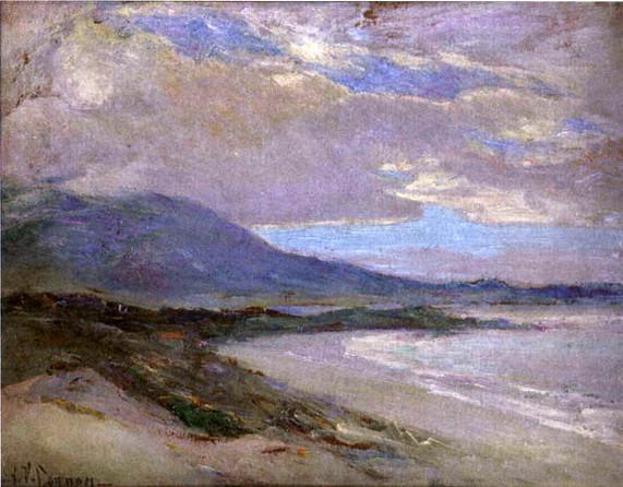 Jennie V. Cannon - The Tides
