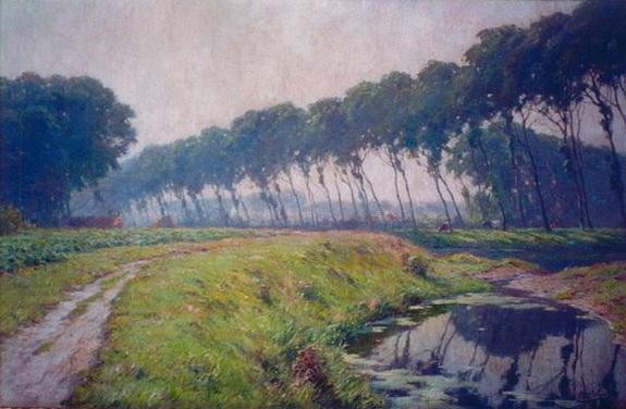 Emmanuel Vierin - Strobrugge
