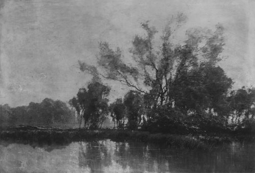 Franz Binje - 's Morgens