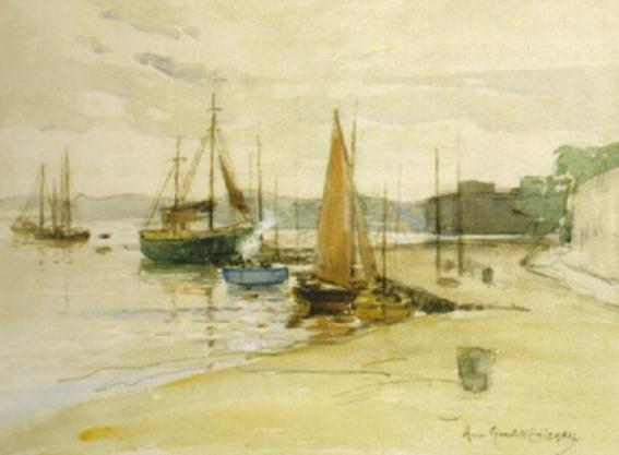 Anna Gardell Ericson - Motiv