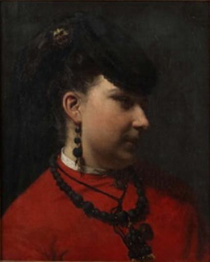 Isidore Verheyden - Madchen