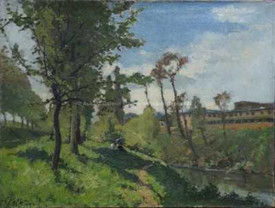 Pierre-Jacques Pelletier - U Fontainebleau