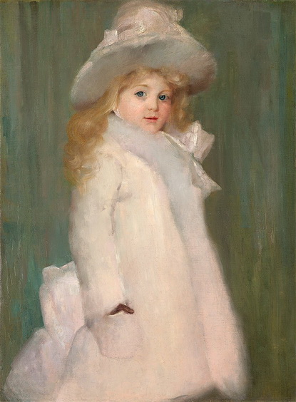 Tom Roberts - Lily Stirling