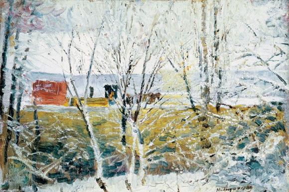 Ladislav Mednansky - 4