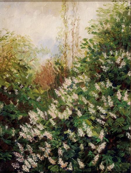 Ladislav Mednansky - Lilac