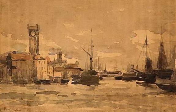Periklis Pantazis - Ostend 2