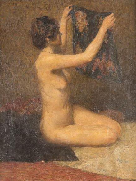 Alfred Sohn-Rethel - FEMALE