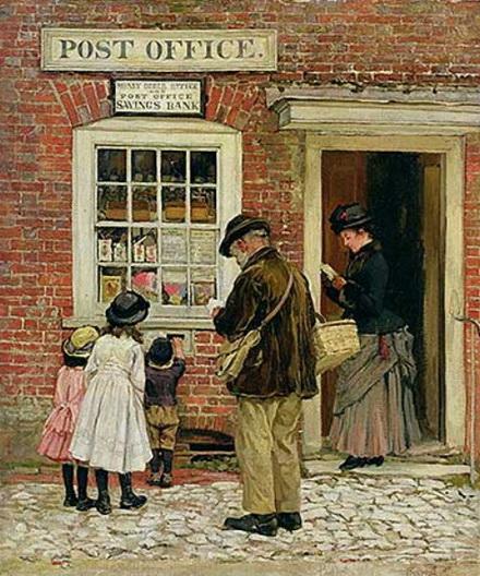 James Charles - The Village Shop