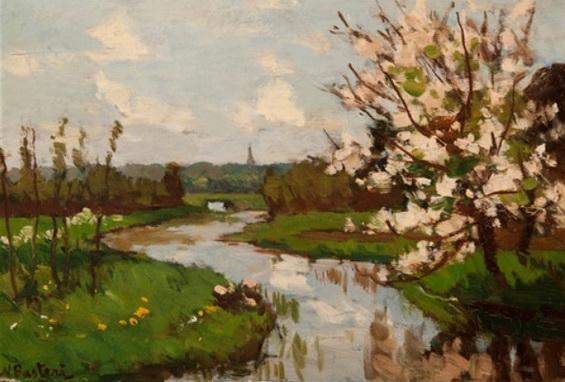 Nicolaas Bastert - Spring