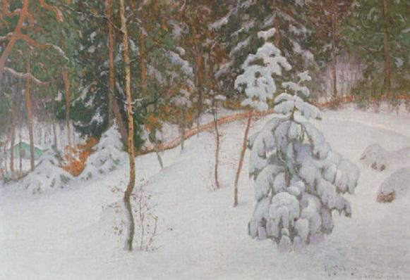 Anton Genberg - 10