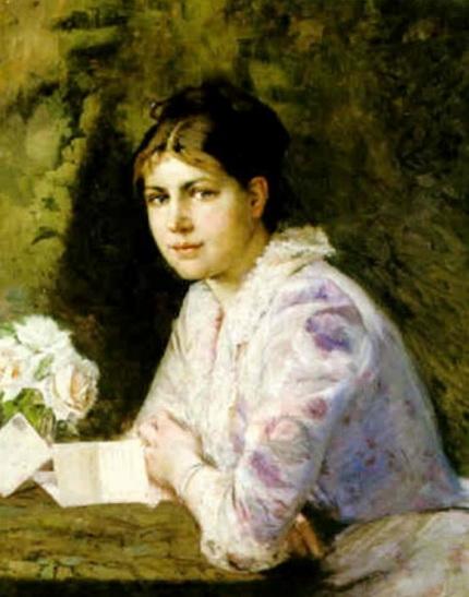 Elisabeth Keyser - Brevet