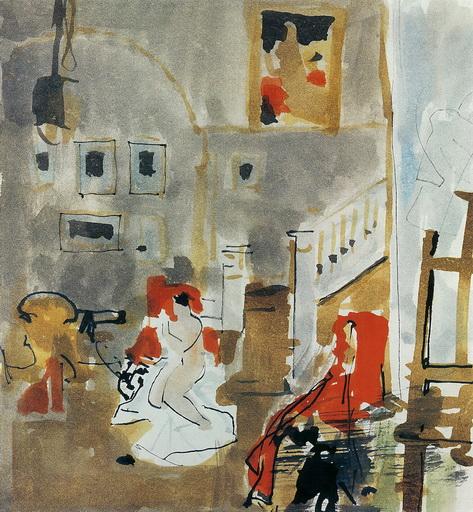 Мыльников -  In the Studio. Variant