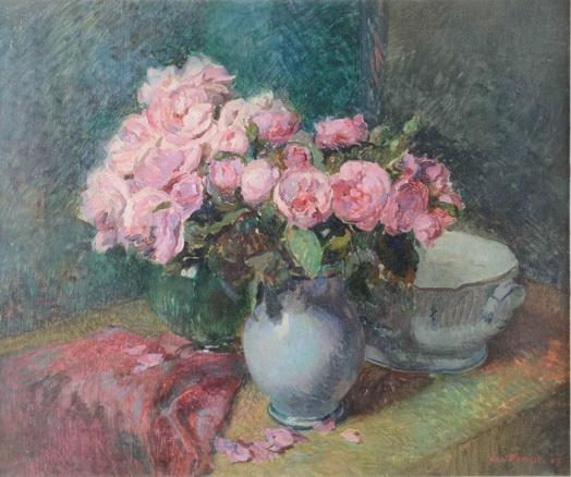 Albert Pinot - Bouquet de Roses