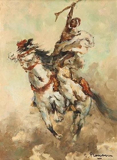 Gustave Flasschoen - 5