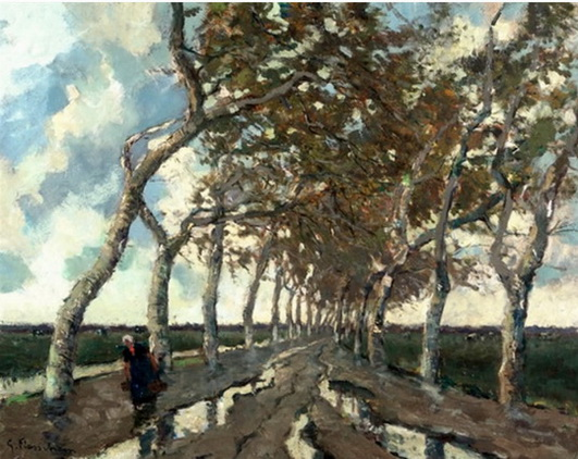 Gustave Flasschoen - 4