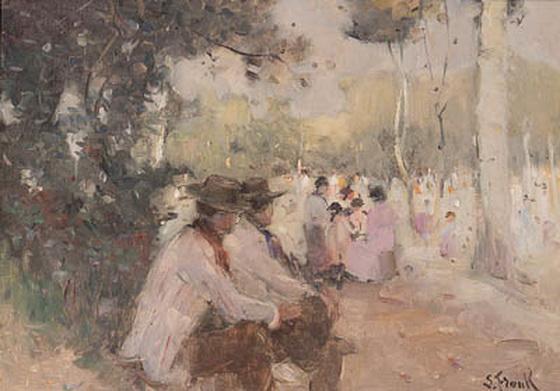 Gustave Flasschoen - 2
