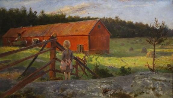 Hanna Pauli - Farm