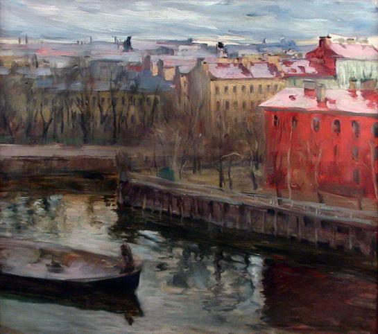 Браз - Ленинград